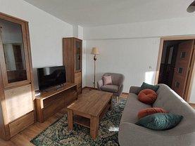 Apartament de închiriat 2 camere în Bistrita, Nord-Vest