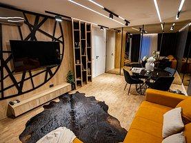 Apartament de închiriat 2 camere, în Cluj-Napoca, zona Zorilor