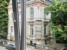 Apartament de închiriat 3 camere, în Bucureşti, zona Calea Victoriei