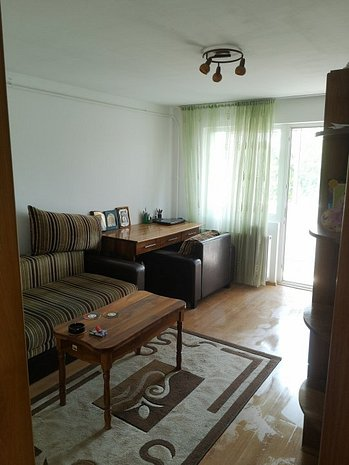 Ploiesti, Apartament 2 camere, Vest-Lamaita - imaginea 1