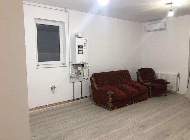 Apartament 3 camere decomandat bloc nou - imaginea 1