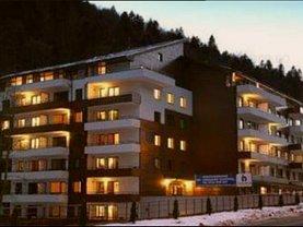 Apartament de vânzare 2 camere, în Sinaia, zona Malul Spitalului