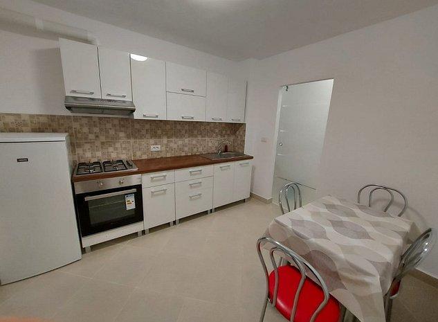 Apartament 2 camere, decomandat, langa Iulius Mall - incalzire centrala proprie - imaginea 1