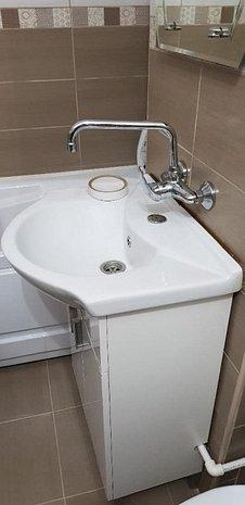 Vand apartament cu 2 camere zona Ansamblul Progresul- Brăila - imaginea 1