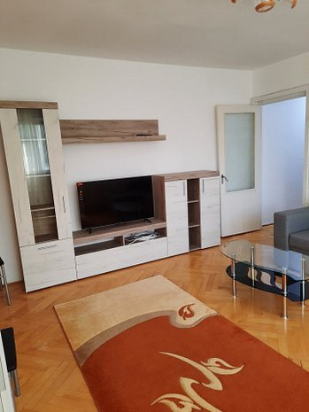 Inchiriez apartament 3 camere -Complex Studentesc ,Timisoara - imaginea 1