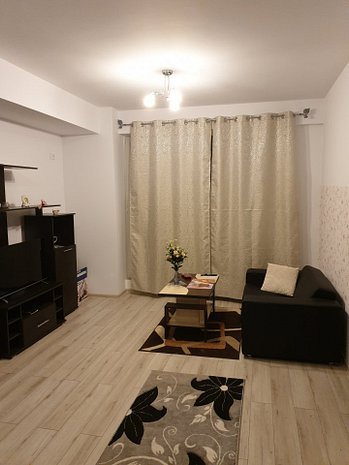 Proprietar, apartament 2 camere, PRIMA INCHIRIERE - imaginea 1