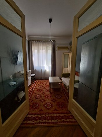 Apartament de inchiriat 2 camere Piata Rosetti - imaginea 1