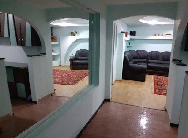 Apartament Modern Rezidenţial 2 Camere Găvana 3 - imaginea 1