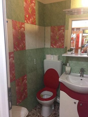 Ocazie, Inchiriez f ieftin apartment 3 camere in Constanta zona Ciresica-Zodiac - imaginea 1