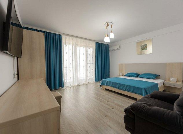 Apartament 2 Camere - Vedere La Mare - Mobilat/Utilat - Bucatarie separata - imaginea 1