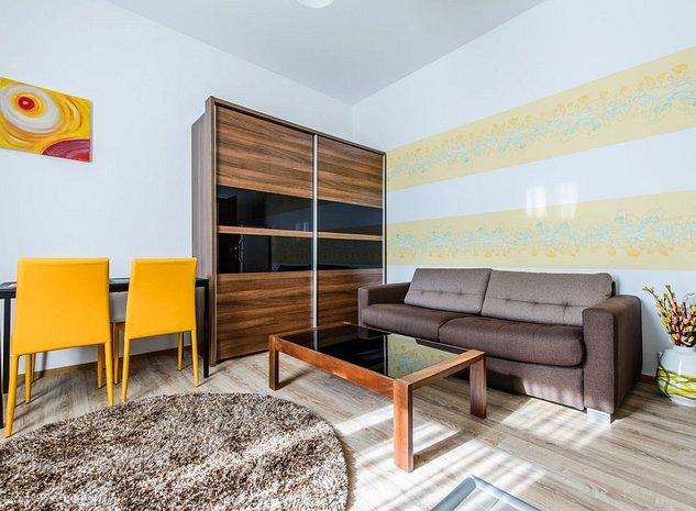 Apartament cochet Universitate - imaginea 1