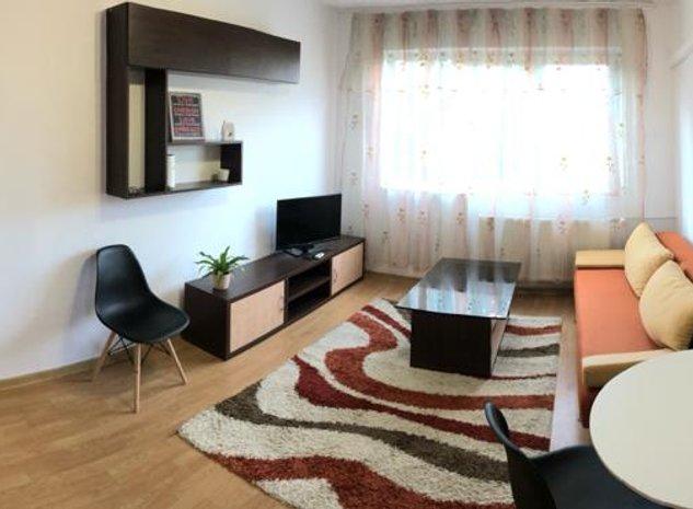 Apartament 3 camere - Dacia / Cetatii - imaginea 1
