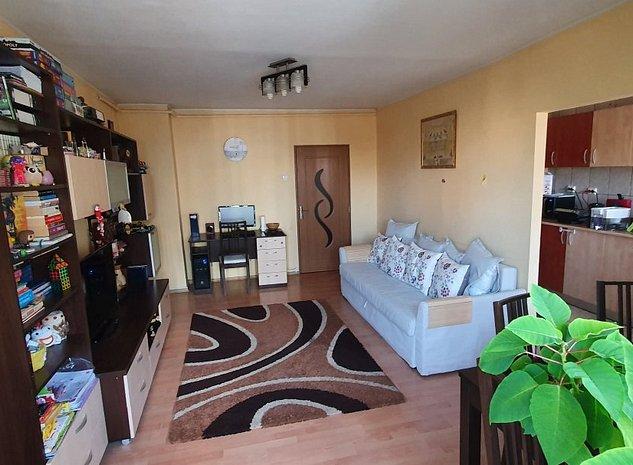 Apartament 3 camere zona Obor-str.Popa Lazar, partial mobilat, centrala termica - imaginea 1