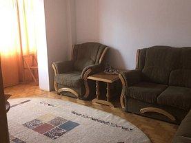 Apartament de închiriat 3 camere, în Piatra-Neamţ, zona Precista