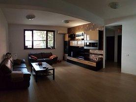 Apartament de vânzare 4 camere în Fundeni