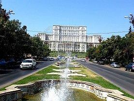 Apartament de închiriat 3 camere în Bucuresti, Unirii