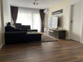 Apartament de închiriat 3 camere în Cluj-Napoca, Buna Ziua