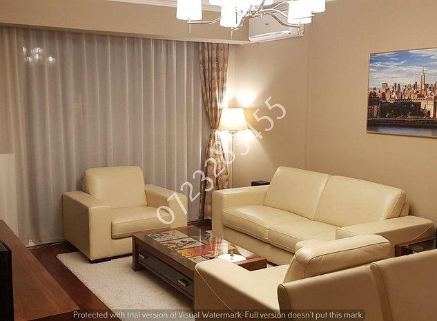 Apartament 3 Camere de Vanzare - Damaroaia - 2 Locuri Parcare Subterana - 2 Boxe - imaginea 1