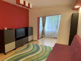 Apartament de închiriat 2 camere, în Braşov, zona Răcădău