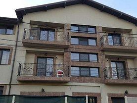 Apartament de închiriat 2 camere, în Târgovişte, zona Micro 4