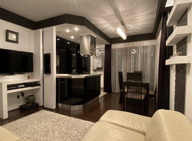 Apartament cu 3 camere zona E. Ionesco - imaginea 1