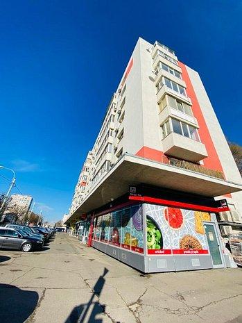 Apartament 3 camere metrou 1 Mai - imaginea 1