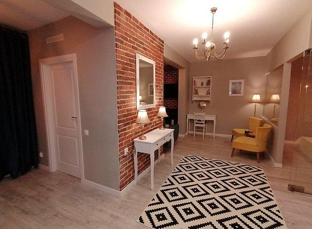 Apartament de lux, zona Vivo, ultrafinisat la cheie - imaginea 1