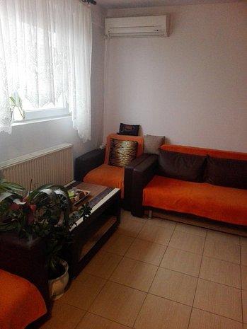 Apartament 2 camere zona Girocului(Soarelui),mobilat si utilat,centrala proprie - imaginea 1