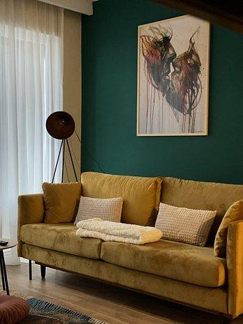 Prima Închiriere - Apartament LUX 2 Camere - imaginea 1