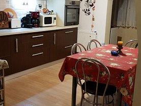 Apartament de vânzare 3 camere în Zalau, Porolissum