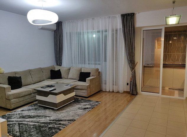 Bucurestii Noi - Soseaua Chitilei, Apartament 3 camere + garaj subteran inclus - imaginea 1