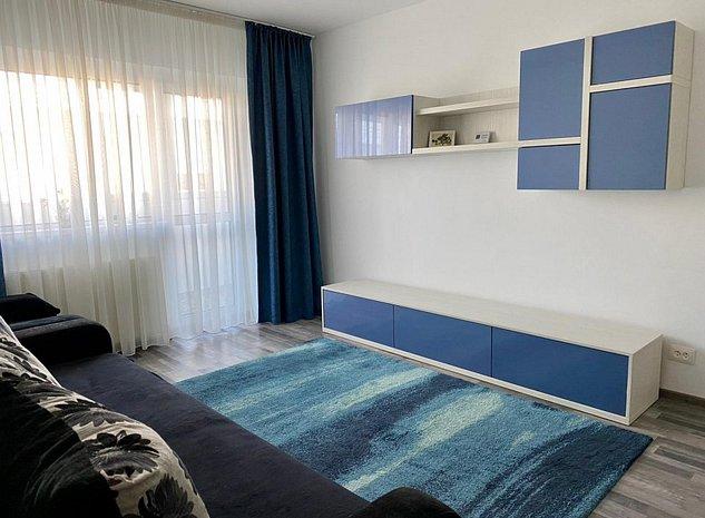 Inchiriere Apartament 2 camere Drumul Taberei, Valea Ialomitei, parcare inclusa - imaginea 1