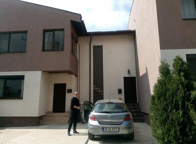 Apartament 3 camere Cartierul Latin/Prelungirea Ghencea - imaginea 1