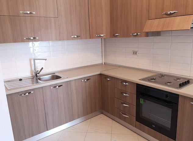 proprietar inchiriez apartament 3 camere complex Laguna Residence - imaginea 1