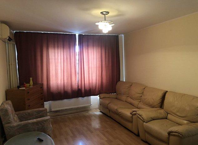 Particular, vând 2 camere - Secuilor, Brâncoveanu - imaginea 1