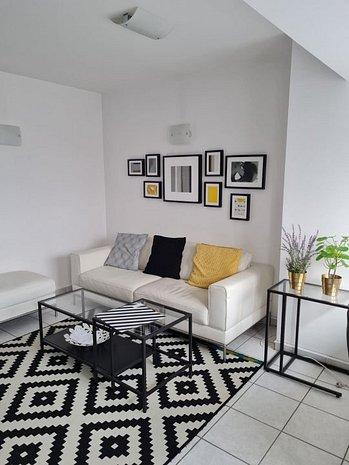 Apartament cochet 2 cam Pta Alba Iulia - imaginea 1