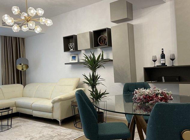 De inchiriat apartament 2 camere (proprietar)- Cortina Academy - imaginea 1