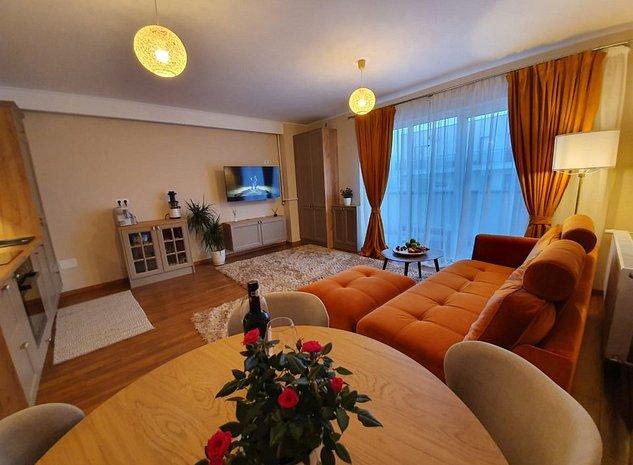 Apartament SPECTACULOS, 2 camere. Buna Ziua/Europa - Acceptam CREDIT - imaginea 1