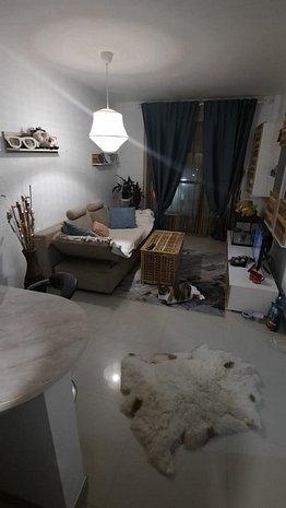 Apartament vânzare Prelungirea Ghencea 71 - 3 camere - imaginea 1