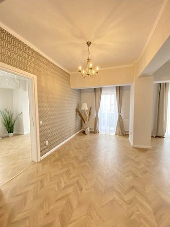 Apartament 3 camere 66 mp, finisat, partial mobilat, utilat, etaj intermediar,CF - imaginea 1