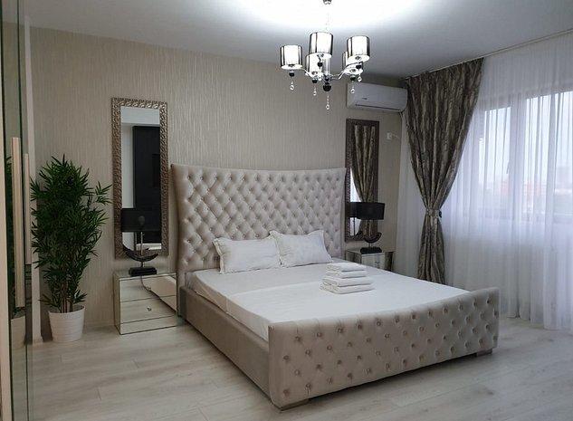 Apartament complet mobilat si utilat - imaginea 1