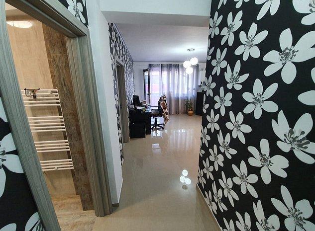 De vanzare apartament 2 camere Floresti str. SubCetate, Nr. 150 - imaginea 1