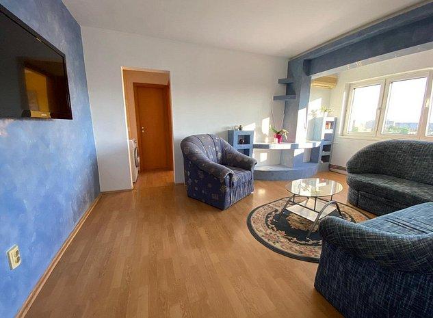 Apartament 2 camere pe Torontalului vis a vis de Iulius Mall - imaginea 1