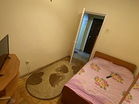 Apartament de vânzare 4 camere în Ramnicu Valcea, Ostroveni
