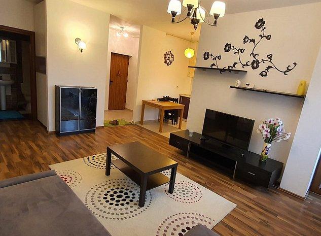 NOUA CASA Apartament 3 camere Otopeni - Golden Residence - imaginea 1