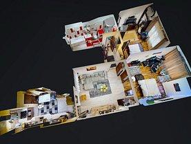 Apartament de vânzare 3 camere în Brasov, Centrul Istoric