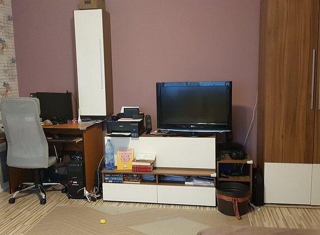 Dristor, PROPRIETAR, apartament 2 camere, 200 m de metrou - imaginea 1