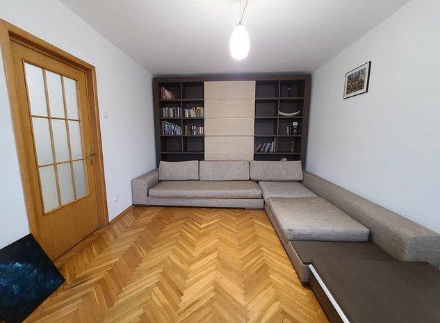 Apartament 2 camere Bd Tineretului - imaginea 1