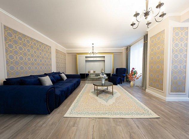 Apartament Super Lux !!! Bloc Nou - imaginea 1