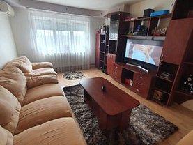 Apartament de închiriat 2 camere, în Arad, zona Alfa